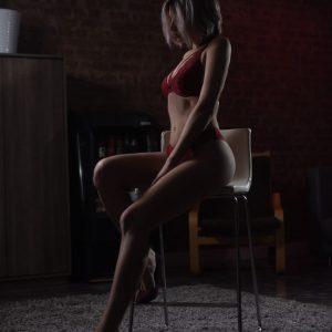 Эротический массаж от Василисы